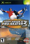 Video Game: Tony Hawk's Pro Skater 3