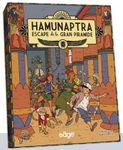 Hamunaptra: Escape de la Gran Pirámide