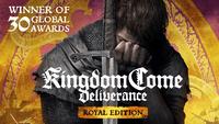Video Game Compilation: Kingdom Come: Deliverance Royal Edition