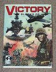 Board Game: Victory: World War II