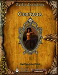 RPG Item: Exotic Ancestries: Centaur