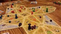 Board Game: Notre Dame