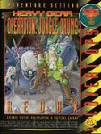 RPG Item: Operation: Jungle Drums Redux