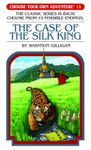 RPG Item: The Case of the Silk King