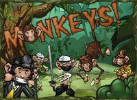Board Game: Monkeys!