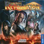 Board Game: Dark Empire: Revolution