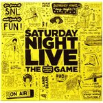 Board Game: Saturday Night Live: The Game