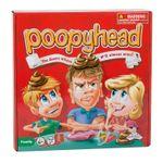Board Game: Poopyhead