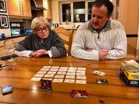 Board Game: Codenames: Deep Undercover