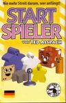 Board Game: Start Player: A Kinda Collectible Card Game