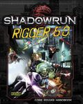 RPG Item: Rigger 5.0