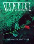 RPG Item: Vampire: The Masquerade Introductory Kit