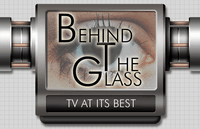 Board Game: Behind The Glass