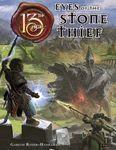 RPG Item: Eyes of the Stone Thief