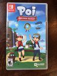 Video Game: Poi: Explorer Edition