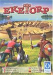 Board Game: Eketorp