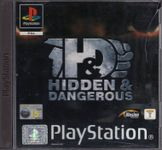 Video Game: Hidden and Dangerous