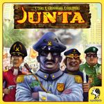 Board Game: Junta
