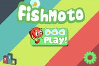 Video Game: FishMoto