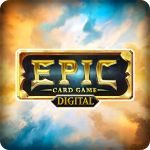 Video Game: Epic Card Game