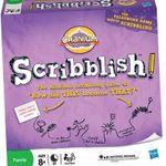 Board Game: Cranium Scribblish