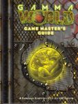 RPG Item: Gamma World Game Master's Guide