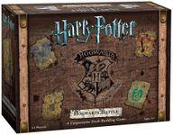 Board Game: Harry Potter: Hogwarts Battle