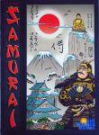 Board Game: Samurai