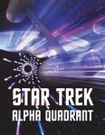 RPG Item: Star Trek: Alpha Quadrant