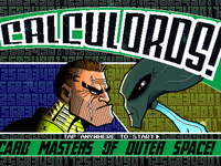 Video Game: Calculords
