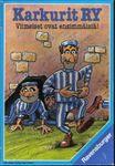 Board Game: Ausbrecher AG