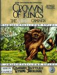 RPG Item: Crown of Kings