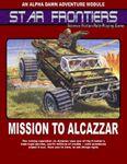 RPG Item: SF4: Mission to Alcazzar (Digitally Remastered)