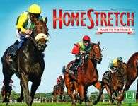 Board Game: HomeStretch
