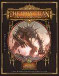 RPG Item: EB-EP-01: The Iron Titan