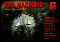 Issue: RPG Magazine (Issue 5 - Oct 2009)
