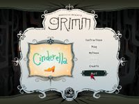 Video Game: American McGee's Grimm: Episode 12 – Cinderella