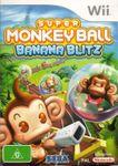 Video Game: Super Monkey Ball Banana Blitz