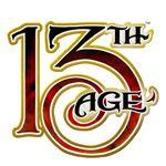 RPG: 13th Age