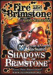 Shadows of Brimstone: Fire and Brimstone Game Supplement