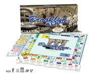 Board Game: Brooklyn in a Box