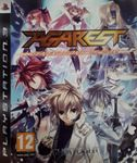 Video Game: Record of Agarest War