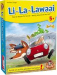 Board Game: Li-La-Laut