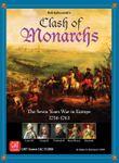 Board Game: Clash of Monarchs