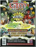 Issue: Game Trade Magazine (Issue 198 - Aug 2016)