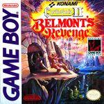 Video Game: Castlevania II: Belmont's Revenge