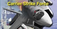 Video Game: Carrier Strike Force