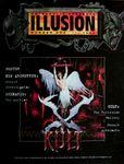 RPG Item: Illusion - Number One