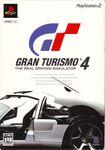 Video Game: Gran Turismo 4