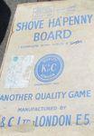 Board Game: Shove Ha'penny